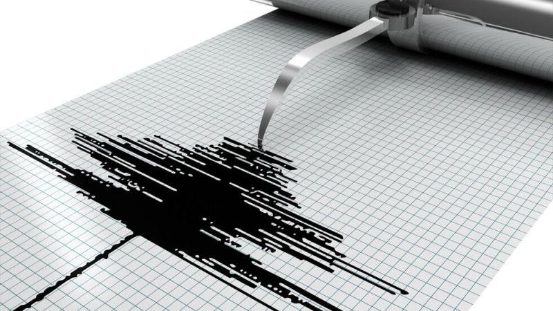 Земетресение от 5,5 разлюля Иран