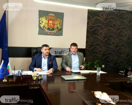 Нова забавачка за 4 млн. лв. ще обслужва три села край Пловдив