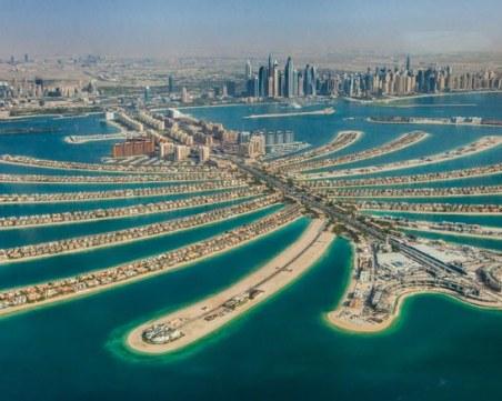 ОАЕ на път да стане първата арабска страна с АЕЦ
