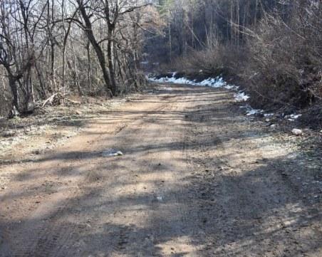 """Асеновград води преговори с държавата за финансиране на пътя до манастир """"Св. Петка"""