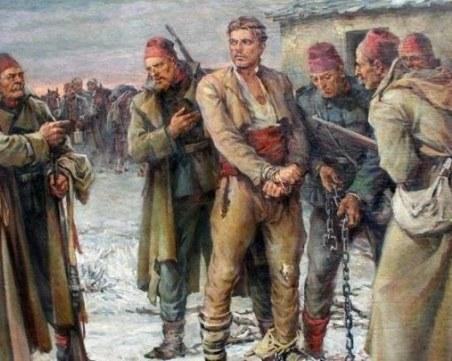 Отбелязваме 147 години от гибелта на Васил Левски