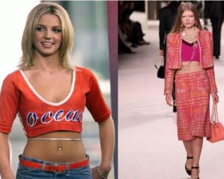 Преди и след: Трендовете от 2000-та, които се връщат