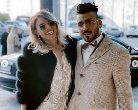 Венци Венц се похвали с ново гадже, заедно са на сватба в Монако