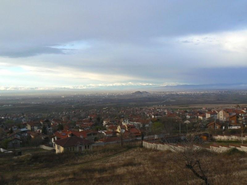 Слагат камери в предградията на Пловдив, изгражда се мащабно видеонаблюдение