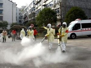 760 млн. души са изолирани в Китай заради коронавируса –  никой не вярва на властите за броя на болните