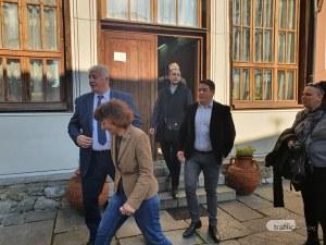 Богомил Грозев: Старият град е спящата красавица, която ще събудим