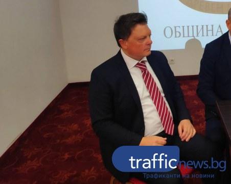 Илия Кирчев: Никой не е застрахован от уволнение в Община Пловдив, тече одит