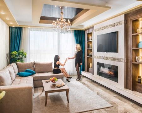 Орлин Павлов ще пее за дамите в хитов хотел край Пловдив за 8 март
