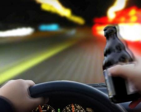 Осъдиха кметски наместник в Смолянско, карал пиян