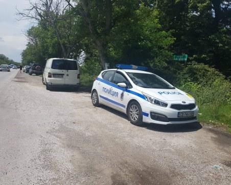 Откриха труп на Карловско шосе