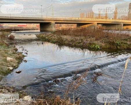 РИОСВ- Пловдив дава месец на всички общини да почистят речните корита