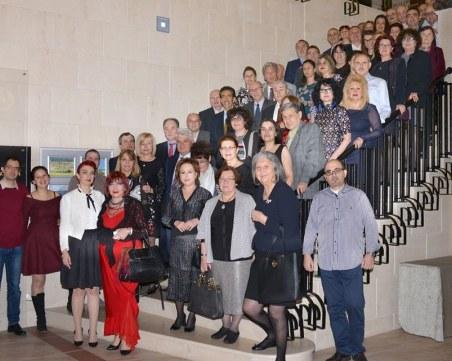 Водещи лидери в лечението на детските УНГ заболявания се събират край Пловдив