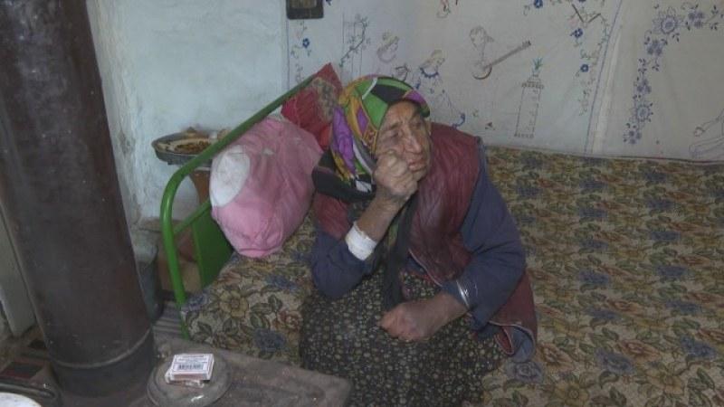 Има задържани за побоя на майка и син в Зетьово