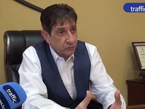 Георги Мараджиев подаде оставка като областен координатор на ГЕРБ