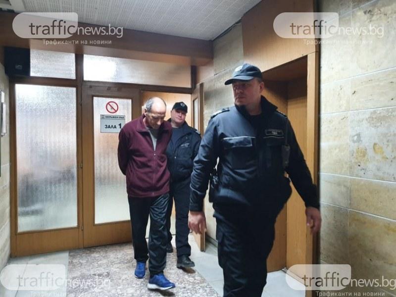 Баща, убил сина си край Пловдив: Посягал ми е и друг път, викаше извънземни
