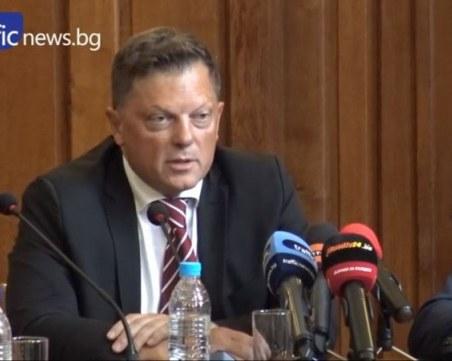 Илия Кирчев: Ще помислим кой да наследи Цвета Попова – може и да е без конкурс