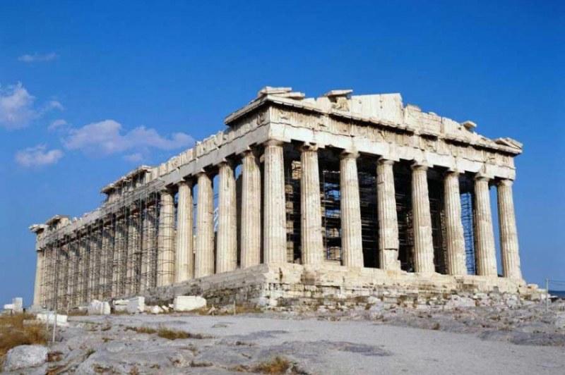 Гърция и Великобритания в жесток спор за древни съкровища