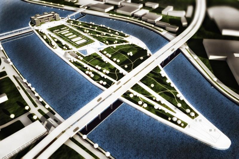 Община Пловдив може да си върне острова на Адата! Предложиха имота на кмета
