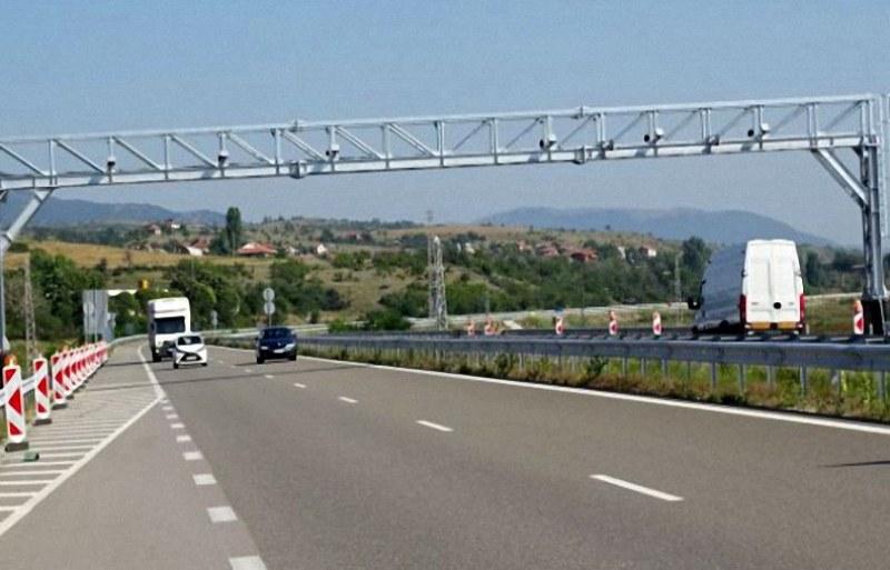 Окончателно: Ето ги новите тол такси и пътищата, за които ще плащат камиони и тирове