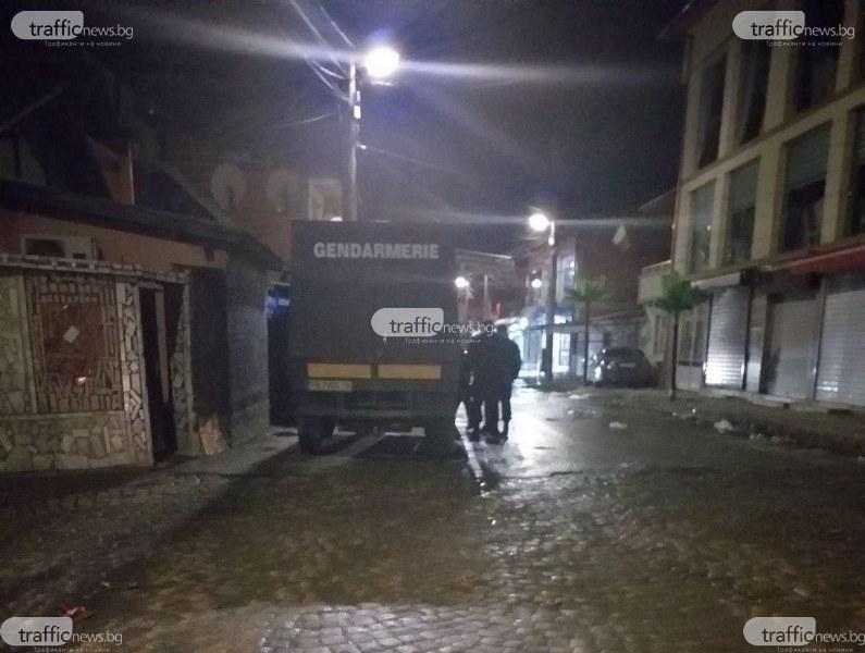 Сигнал за отвлечено момиче в Пловдив вдигна накрак полицията