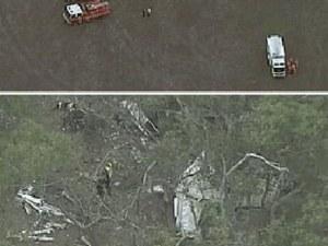 Два самолета се сблъскаха в Австралия! Има загинали