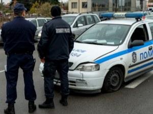Полиция блокира Балчик! Издирва престъпници
