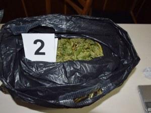 Ценни артефакти, наркотик и тютюн иззеха полицаите край Видин, трима преспаха в ареста