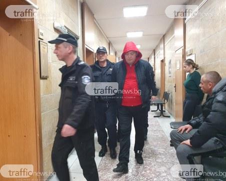 """Хванати с 1 кг хероин край Пловдив, кодирали стоката като """"ракия"""