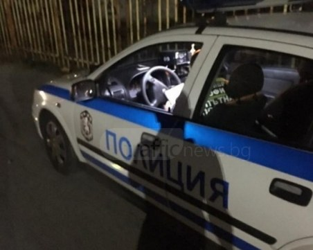Пловдивчанин седна зад волана друсан и с подменени номера, осъдиха го само за два дни