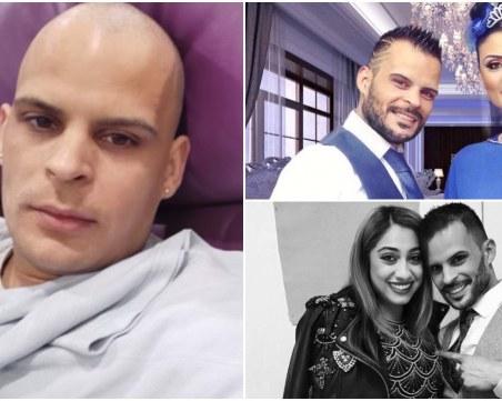 Софи и Роксана - вълшебниците в живота на Тодореско, преборил рака
