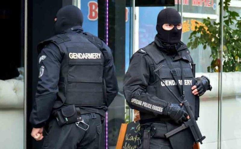 Главният прокурор отива на акцията в Благоевград! Има задържани