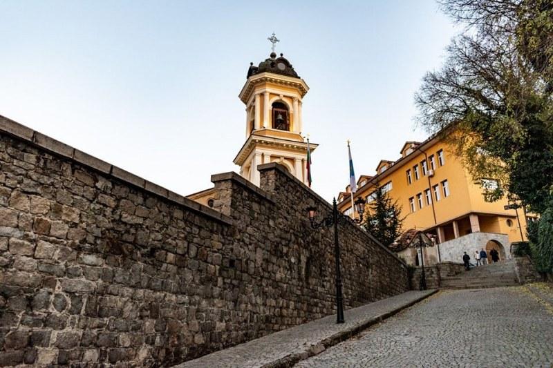 Къде да отидем в четвъртък в Пловдив?