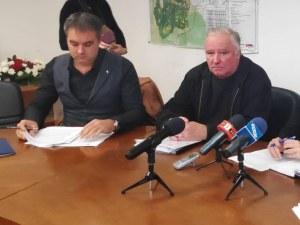 Назначиха създателя на Гребната база в Община Пловдив, ще съветва Зико