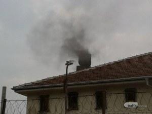 Пловдивчани питат: Какво горят в пещите на затвора?