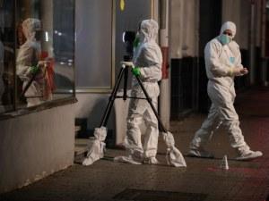 Стрелецът в Германия е оставил писмо и видео! Имал крайно десни възгледи