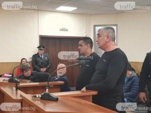 Убийците от Наречен застават отново пред съда! Кадри показват убийството на Венцислав Младенов