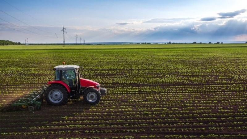 Земеделците в Област Пловдив са получи над 1.1 млрд. лв. финансовата подкрепа за последните пет години