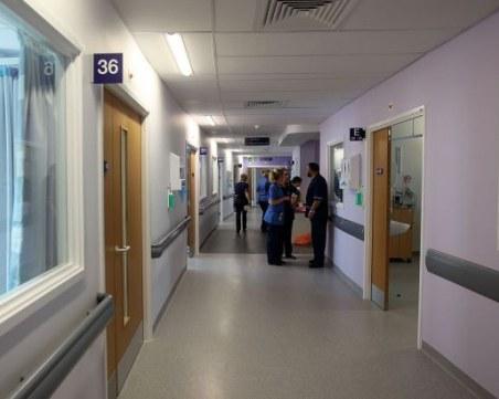 Абсурд: Болно дете 5 часа обикаля 4 болници, за да го приемат за лечение