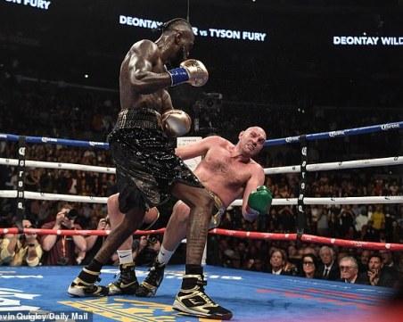 Определиха най-големия нокаутьор в историята на бокса