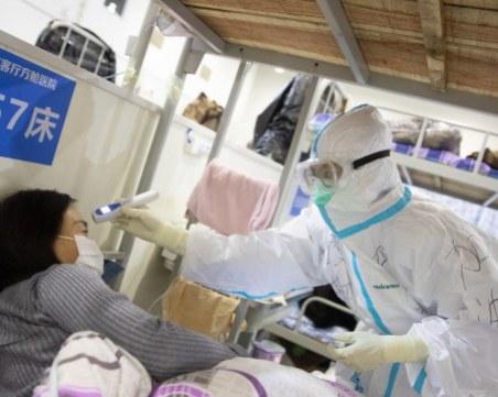 Правят нови 19 болници в Ухан за борба с коронавируса