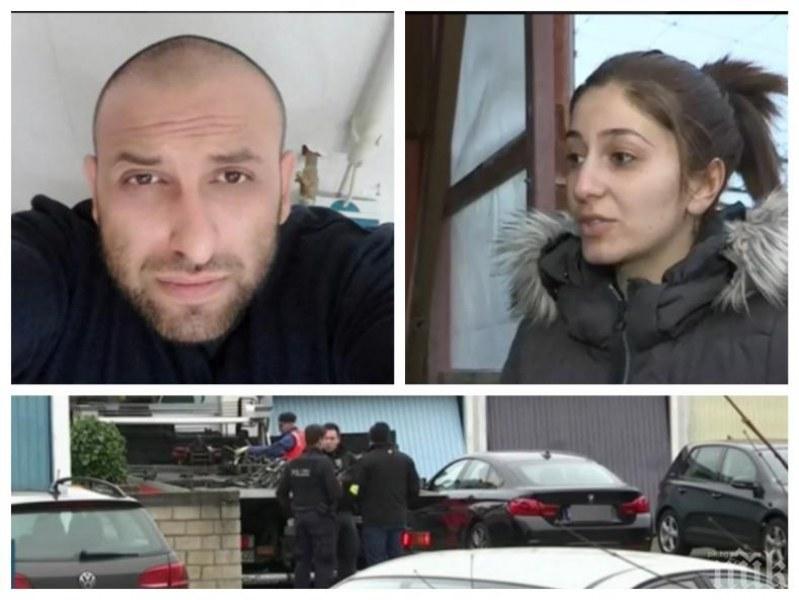 Роднините на убития Калоян: Искаме да си приберем тялото му