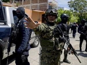 """Екстрадираха сина на мексиканския """"крал на наркотиците"""