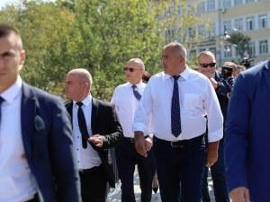 Борисов: Атаките за къщата в Барселона идват от съседа ми по месторабота