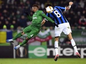 Италиански вестник обрисува мрачна картина на българския футбол