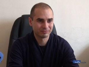 Младите лекари - Д-р Илия Делев: Психичното заболяване не е внезапен процес, а каскада от събития