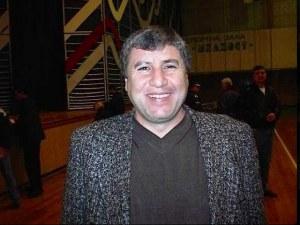Отиде си голям деятел на пловдивския и българския бокс