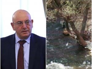 Ревизоро идва за спешна проверка на водите край Пловдив