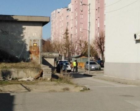 Младеж наръга свой връстник в Благоевград
