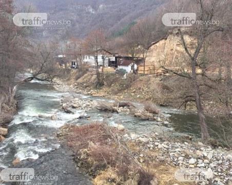 Зам.-прокурорът на Асеновград за замърсяването на реките: Това е престъпление, разследваме дали е умишлено