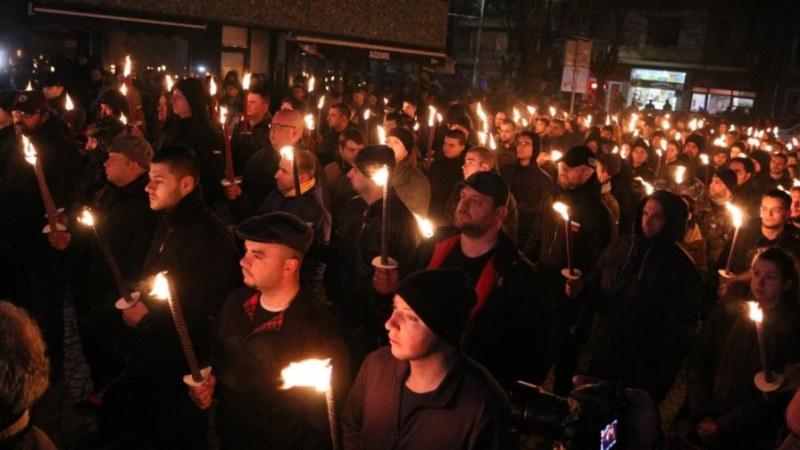 Без Луков марш за пръв път от над десетилетие